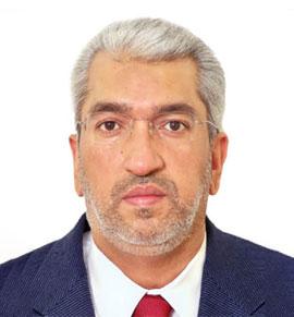 Mr  Feroz Allana