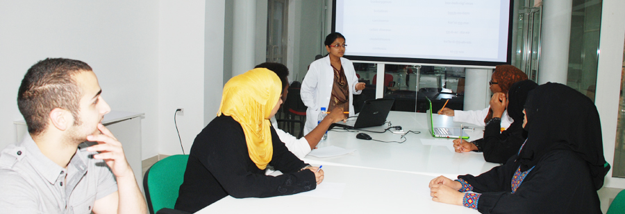 Certificate Course in Pharmaceutical Sales and Marketing - Gulf ...
