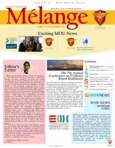 Melange 4