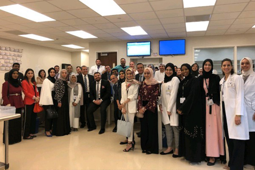Clinical Training Orientation for Master in Clinical