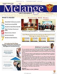 Melange 6