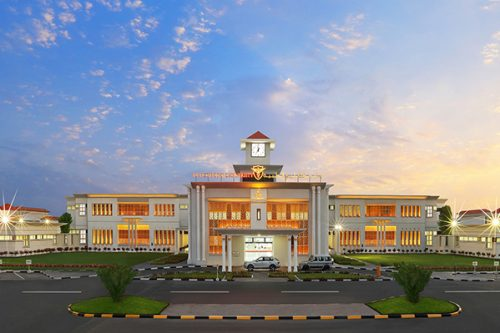 Gulf Medical University to Host MoE Commission for Academic Accreditation's Pharmacy Education Summit 2019