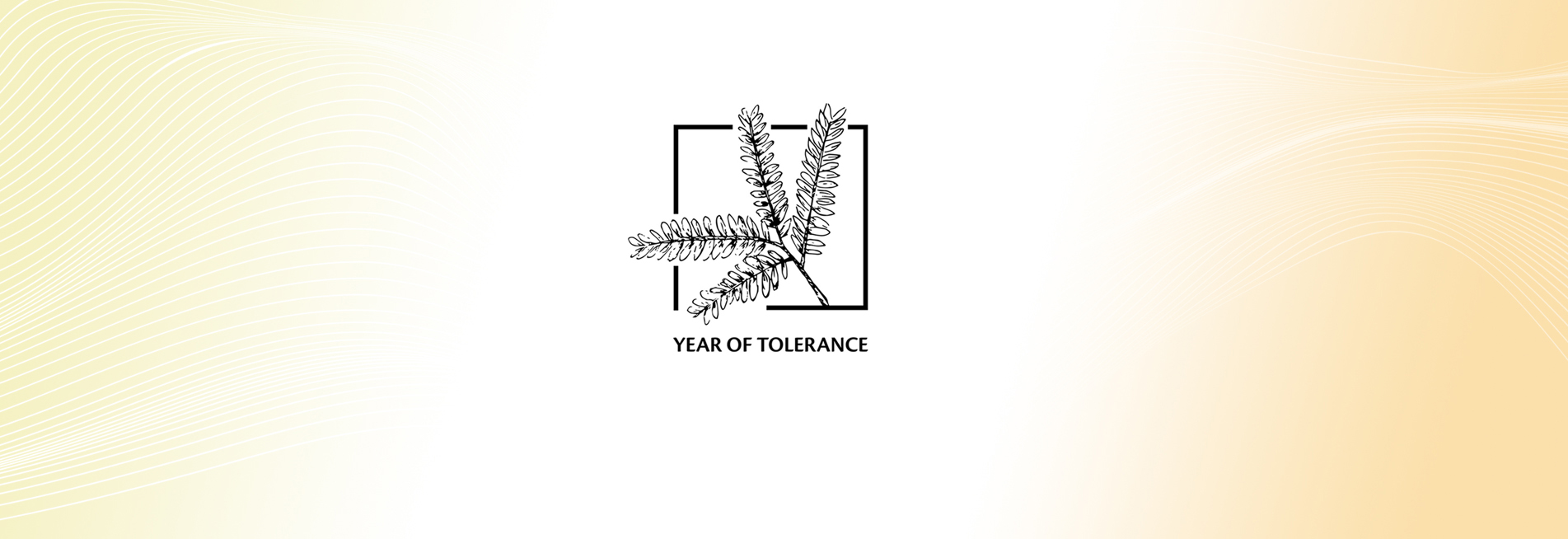 Year of Tolerance 2019