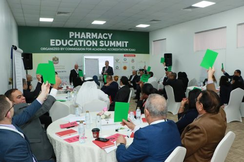 UAE Pharmacy Education Summit