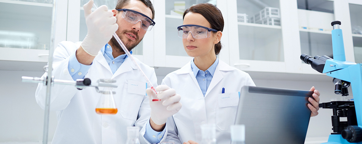 Medical Laboratory Internship Program   College of Health Sciences