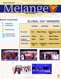 Melange 8