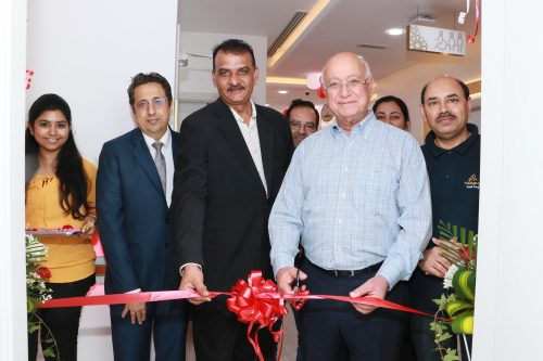 Thumbay Dental Hospital Celebrates First Anniversary; Adds CBCT 3D Dental Imaging to Its State-of-the-art Technologies