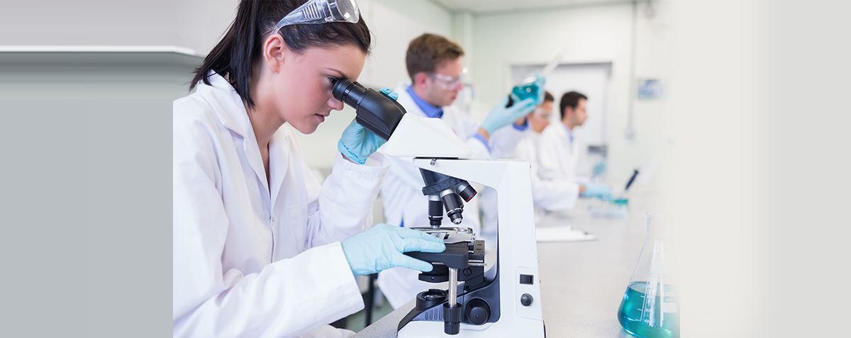 Master of Science in Medical Laboratory Sciences (M Sc  MLS) - Gulf