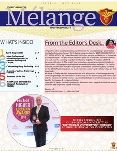 Melange 9