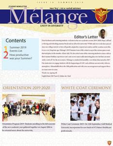 Melange 10