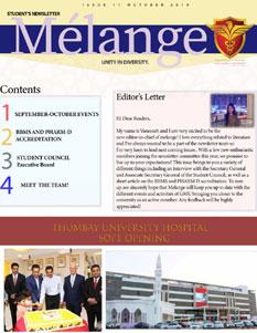 Melange 11